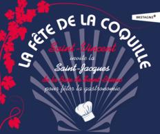 Fête de la coquille Saint-Jacques